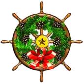 Yule Tide Wheel